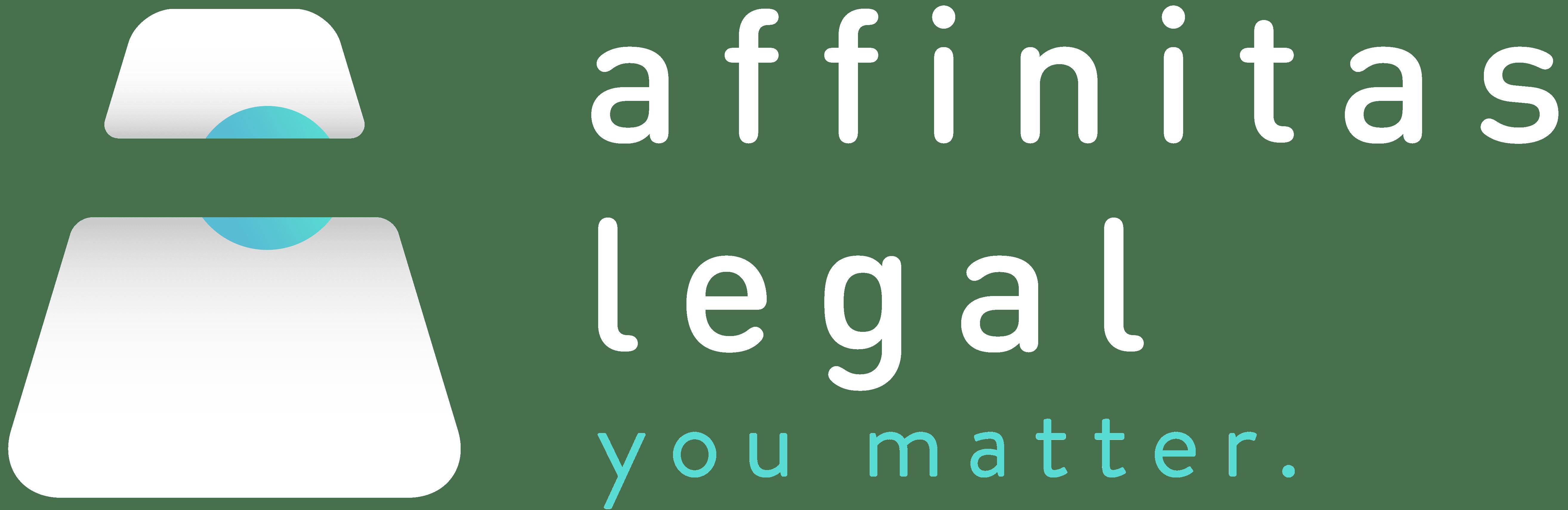 Affinitas Legal logo